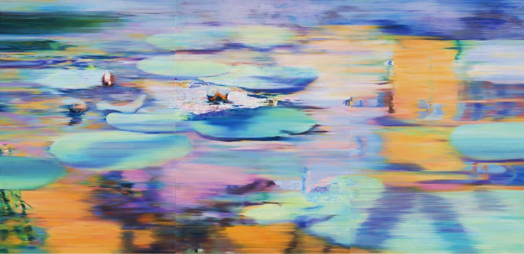 cristina-cocco-artista-euryale-ferox-252x522-olio-2008